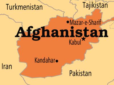 کابل میں یورپی یونین کے زیرانتظام ا ین جی اومیں کام کرنے والے 3افراد ہلاک