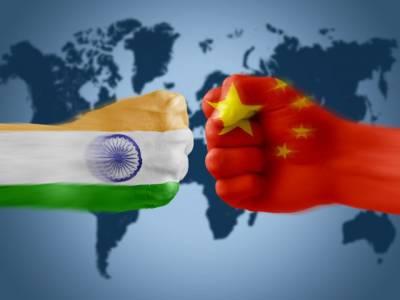 چین اور بھارت سرحدی کشیدگی، چینی ٹیلی کام کمپنی نے دوحہ اور تہران میں بھارتی ملازمین کو نوکریوں سے فارغ کردیا