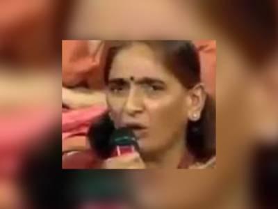 کبھی نہیں چاہوں گی خاندان سے کوئی اور فوج میں جائے، ہلاک بھارتی کیپٹن کی ماں