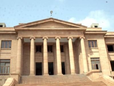 سندھ ہائیکورٹ کانیب کو صوبے میں کام جاری رکھنے کا حکم ، انکوائری میں شامل ارکان اسمبلی اورسرکاری ملازمین کی فہرست طلب