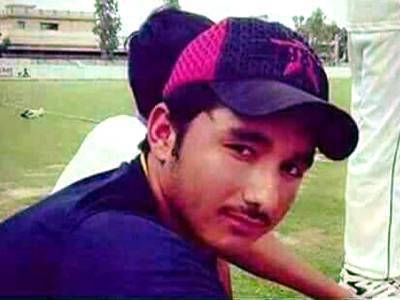 نوجوان پاکستانی کرکٹر سر پر گیند لگنے سے جاں بحق، فخر زمان کیساتھ اس کاکیا تعلق تھا؟ انتہائی افسوسناک خبر آ گئی