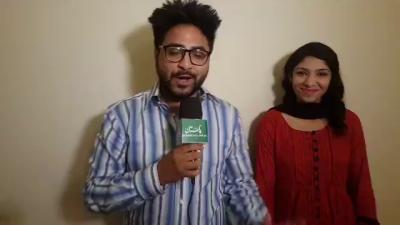 'شیدے' والے پنجابی ریپ سے شہرت پانیوالی لڑکی کا آج ایک اور قہقہوں سے بھرپور پنجابی ریپ آپ بھی براہ راست دیکھئے اور لطف اندوز ہوں
