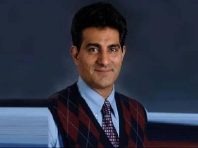 چیف ایگزیکٹو آفیسر پی آئی اے ڈاکٹر مشرف رسول سیال قومی ایئرلائن کیلئے امید کی ایک نئی کرن