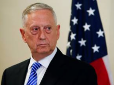 شمالی کوریا نے میزائل حملہ کیا تو مکمل جنگ ہوگی:امریکی وزیرِ دفاع