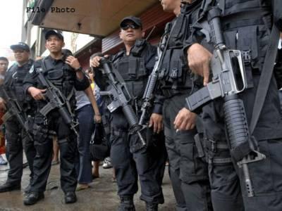 فلپائن ، پولیس نے32 مشتبہ منشیات فروشوں کو ہلاک کردیا، 107 گرفتار