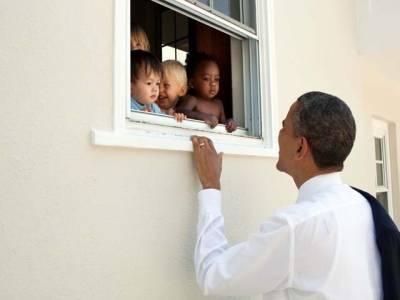 30لاکھ لائیکس،اوباما کی ٹویٹ نے نیا ریکارڈ قائم کردیا