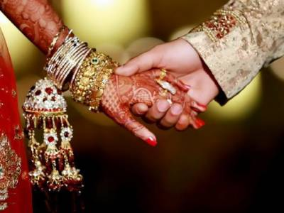 21 فیصد پاکستانیوں کے مطابق شادی کے پہلے لڑکے اور لڑکی سے ان کی رائے نہیں لی جاتی،گیلپ سروے