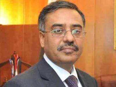 سہیل محمود بھارت میں پاکستانی ہائی کمشنر تعینات