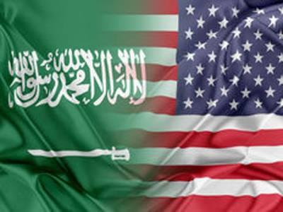 امریکا اور سعودی عرب کی چھٹی فضائی مشقیں