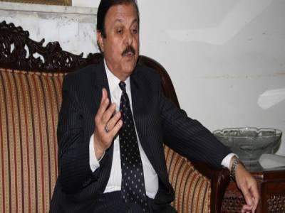 پنجاب ہاﺅس اسلام آباد میں مرکزی مجلس عاملہ کا اجلاس، سردار یعقوب ناصر مسلم لیگ ن کے قائم مقام صدر منتخب