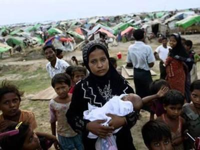 ہیومن رائٹس واچ کی بھارت کی طرف سے روہنگیا مسلمانوں کو زبردستی واپس برما بھیجنے کے فیصلے پر شدید تنقید