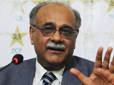 پی ایس ایل تھری ،100فیصد کھلاڑیوں نے کراچی ،50فیصد نے لاہور میں کھیلنے سے انکار کردیا،نجم سیٹھی