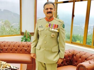 پاک فوج کے سابق ترجمان عاصم باجوہ کی حیران کن تصویر سامنے آگئی