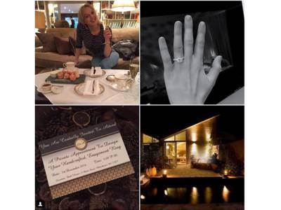 یہ دنیا بھر کی دلہنیں سوشل میڈیا پر اپنی شادی کی انگوٹھیوں کی تصاویر کیوں لگارہی ہیں؟ وجہ جان کر آپ کی بھی ہنسی نہ رکے گی