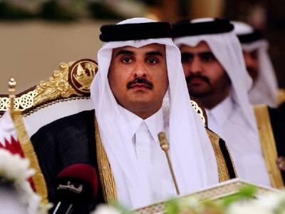 'وہ علاقہ جہاں قطر اور عرب ممالک کے درمیان 'جنگ' شروع ہوگئی' سب سے خوفناک خبر آگئی