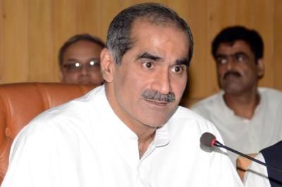 ن لیگ کے قائم مقام صدر کا انتخاب، خواجہ سعد رفیق نے بھی چوہدری نثار کی رائے کی حمایت کر دی