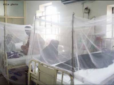 پنجاب موبائل ہیلتھ یونٹس کی جانب سے تہکال میں دوسرے روز بھی میڈیکل کیمپ کا انعقاد، سینکڑوں افراد معائنہ کیلئے پہنچ گئے،80 میں ڈینگی وائرس کی تصدیق