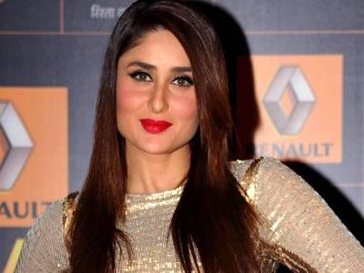 ہندی فلم انڈسٹری میں خواتین کو اب بہتر انداز میں پیش کیا جارہا ہے، کرینہ کپور