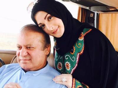 سابق وزیراعظم نواز شریف نے مریم صفدر کو 2008سے 2017تک 82کروڑ کے تحائف دیئے