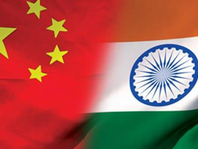 بھارت سرحدی معاہدوں کی پابندی کرے: چین