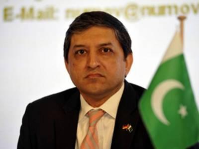 پرویز ملک کو انتخابی مہم کا انچارج بنانا خلاف قانون ہے، الیکشن کمیشن قوانین پر عملدرآمد یقینی بنائے، سلیم مانڈوی والا