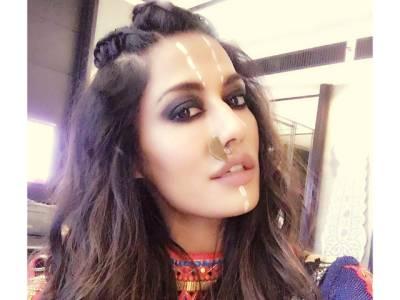 اداکارہ چترانگدہ سنگھ کے قبائلی روپ نے مداحوں کو حیران کردیا