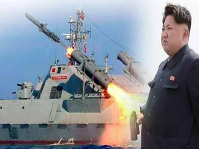 امریکا پر کسی بھی وقت بے رحمانہ حملہ ہو سکتا ہے:شمالی کوریا کی دھمکی