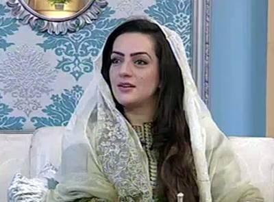 پی ٹی آئی میری پہلی اور آخری پارٹی، سوشل میڈیا پر میرے خلاف جھوٹا پراپیگنڈہ کیا جا رہا ہے، مومنہ باسط کی روزنامہ پاکستان سے خصوصی گفتگو