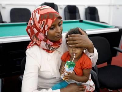 لیبیا نے داعش کے سوڈانی جنگجوؤں کے بچے رہا کر دیئے