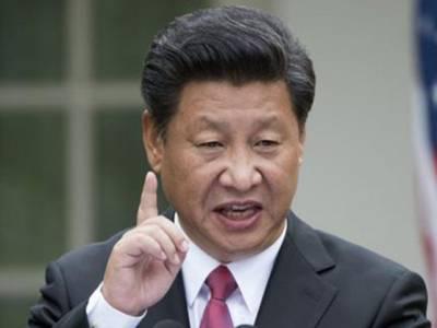 دہشتگردی کیخلاف پاکستان نے سب سے زیادہ قربانیاں دیں، عالمی برادری کو اعتراف کرنا چاہئے:چینی وزارت خارجہ