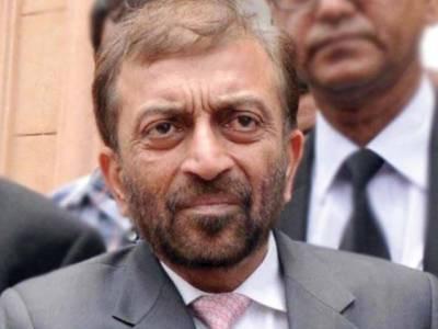 آل پارٹیز کانفرنس طلب کرنیوالی متحدہ قومی موومنٹ پاکستان کو زور دار جھٹکا لگ گیا، اے پی سی ہی ملتوی کرنا پڑگئی کیونکہ ۔ ۔ ۔