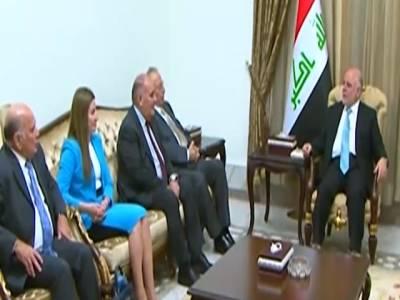 ریفرنڈم کے التوا کے لیے کردوں کو کوئی رعایت پیش نہیں کی :عراقی حکومت