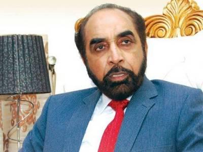آئین و قانون کی پاسداری پاکستان کے روشن مستقبل کی ضمانت ہے: صدیق الفاروق