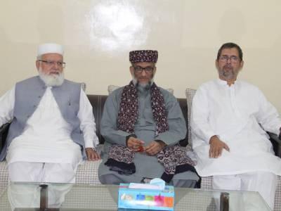 ڈونلڈ ٹرمپ کی پاکستان کے خلاف ہرزہ سرائی قابل مذمت،مقتدر ادارے فیصلہ کریں امریکہ ہمارا دوست ہے یا دشمن :ملی یکجہتی کونسل