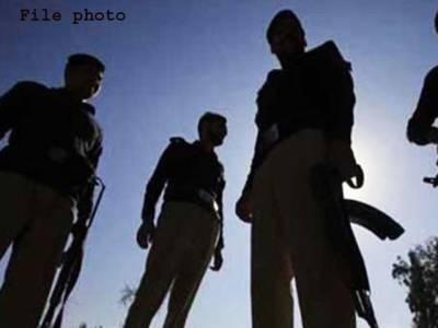 سیالکوٹ کے علاقے کوٹلی لوہاراں میں فائرنگ کے تبادلے میں 4 ڈاکو ہلاک،3 فرار