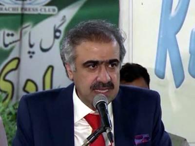 پاکستان نے دہشتگردی کیخلاف جنگ میں بے پناہ قربانیاں دیں، ہمیں کسی سرٹیفکیٹ کی ضرورت نہیں، سہیل انور سیال