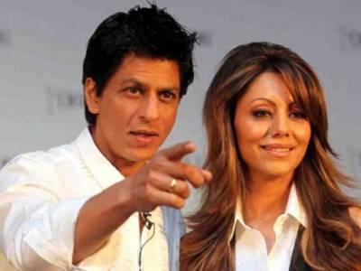 گوری خان نے اپنا انٹیرئیر ڈیزائن سٹور کھول لیا