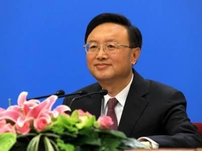 ٹرمپ کی ہرزاہ سرائی کے بعد چین کے اعلیٰ عہدیدار کا امریکی وزیرخارجہ کو ٹیلی فون، پاکستان کی سالمیت کا احترام کرے: چین کا انتباہ