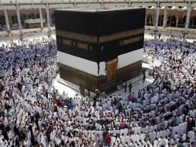 فریضہ حج کی ادئیگی کے ارادے سعودی عرب پہنچنے والے پاکستانیوں میں سے 26 عازمین حج جاں بحق