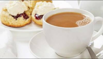 صبح کی چائے کا استعمال ا نتہائی مفید