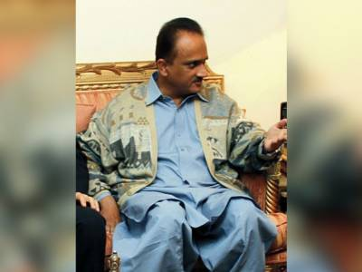 محمد خان جونیجو کے صاحبزادے اسد علی جونیجو کا مسلم لیگ ن میں شمولیت کااعلان