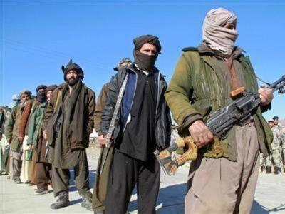 ٹرمپ نے پالیسی نے بدلی تو پاکستان افغانستان میں مفاہمتی عمل روک دے گا:ایکسپریس ٹریبون کا دعویٰ