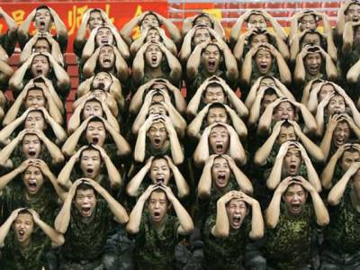 چینی فوج نے نوجوانوں کیلئے خود لذتی کا سب سے خطرناک نقصان دنیا کو بتادیا، ایسا انکشاف کردیا کہ جان کر تمام نوجوان یہ کام فوری چھوڑ دیں گے