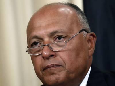 'اب تم سے ملاقات نہیں کریں گے' مصر نے امریکہ کو زوردار جھٹکا دے دیا، وزیر خارجہ نے دورے پر آئے ٹرمپ کے داماد سے ملنے سے صاف انکار کردیا، لیکن کیوں؟ جان کر آپ ٹرمپ کے بیان پر پاکستان کے ردعمل پر حیران پریشان رہ جائیں گے