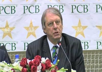 دورہ ورلڈالیون ،پاکستان میں عالمی کرکٹ کے حوالے سے بہت اہمیت کا حامل ہے:جائلز کلارک