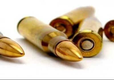 کراچی میں حساس ادارے کی کارروائی ،افغان خفیہ ایجنسی کی جانب سے چھپائے گئے اسلحے سمیت 2دہشت گرد گرفتار