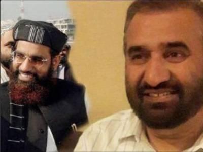 مولانا اعظم طارق قتل کیس ، ملزم سبطین کاظمی کے جوڈیشل ریمانڈ میں 7 ستمبر تک توسیع