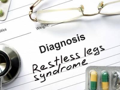 اگر آپ کو بھی اکثر اپنی ٹانگ میں بے چینی محسوس ہوتی ہے تو یہ تشویشناک خبر ضرور پڑھ لیں، طریقہ علاج بھی جانئے