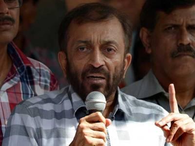 ایم کیو ایم پاکستان کا 10 ستمبر کو مزار قائد پر مردم شماری کیخلاف احتجاج کرنے کا اعلان