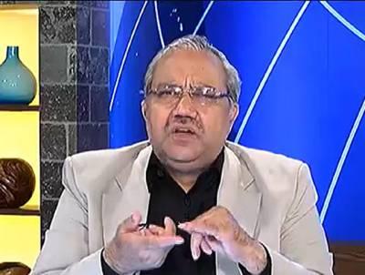 """""""مسلم لیگ (ن) کے وفاقی اور صوبائی وزیروں سمیت 20 کے قریب افراد گرفتار ہونے والے ہیں"""" معروف صحافی نے انتہائی تہلکہ خیز دعویٰ کر دیا، کون کون گرفتار ہونے والا ہے؟ تفصیلات نے سیاسی منظرنامے میں ہلچل مچا دی"""